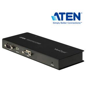 ATEN宏正 VE500T VGA延長器 發送端