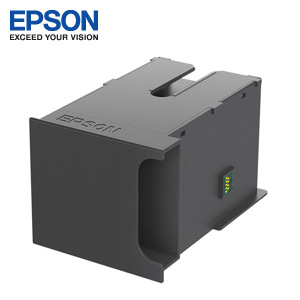 EPSON 原廠廢棄墨水收集盒 T671000(適用WP-4531,WP-4091)