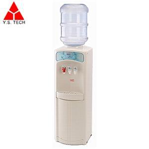 元山【3.4L】桶裝水立地型冰溫熱開飲機 (YS-1994BWSI)