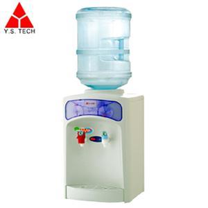 元山【2.0L】桶裝水溫熱開飲機(YS-855BW)