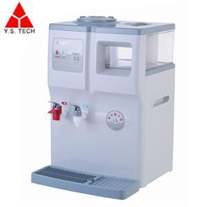 元山【12L】微電腦蒸汽式溫熱開飲機 (YS-863DW)