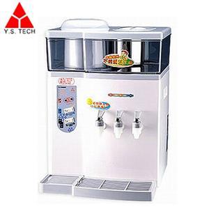 元山【12.8L】微電腦蒸汽式冰溫熱開飲機 (YS-9980DWI)