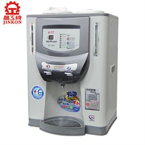 晶工牌【10.2L】光控溫熱全自動開飲機(JD-4203)
