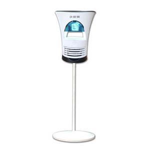 【安寶】美學觸控-光觸媒捕蚊器 (AB-2028A)_最大至24坪適用