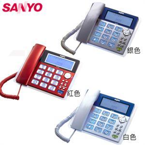 【SANYO三洋】來電顯示有線電話機(TEL-981)