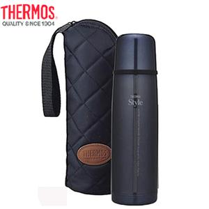 THERMOS膳魔師【470ml 】不鏽鋼真空保冷保溫瓶 (FDW-500CF)