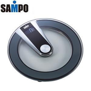 【SAMPO聲寶】語音體重計 (BF-L1109ML)