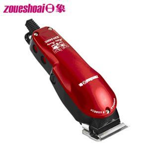 ★台灣製★【日象】紅狐插電式有線電動剪髮器(ZOH-2400C)