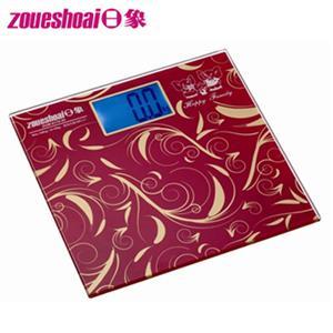 【日象】LCD液晶顯示體重計 (ZOW-8170)