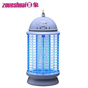 日象【6W】電子捕蚊燈 (ZOM-2160)