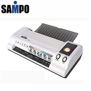 SAMPO聲寶【A4】4滾軸冷熱雙功能專業型護貝機 (LY-U6A42L)