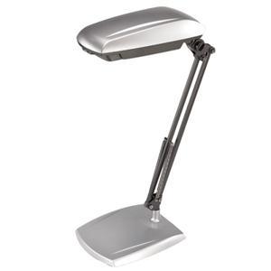 【3M】58°博視燈-單臂桌夾兩用燈(洗練銀)CL5000