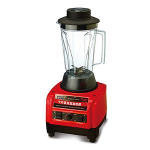 ★台灣製★《WRIGHT萊特》全功能奈米調理機 (WB-9600)