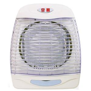 安寶【22W】圓形捕蚊燈 (AB-9601)