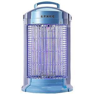 ★台灣製★安寶【15W】手提式捕蚊燈 (AB-9849A)