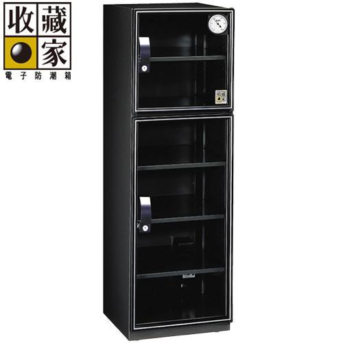 收藏家【174公升】可升級專業型_電子防潮箱 (AX-180)