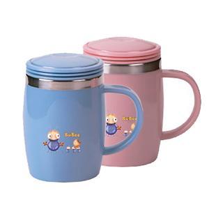 寶石牌【0.5L】炫光保溫保冰冷杯(1入) Y-131S
