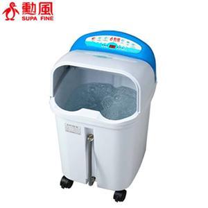 【勳風】尊爵頂級超高桶加熱式泡腳機 HF-3793 ※水容量:22L