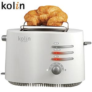 【kolin歌林】厚片烤麵包機 KT-R307