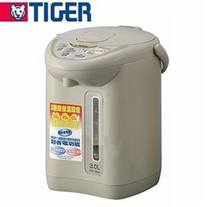 ★日本原裝★TIGER虎牌【3.0L】電動熱水瓶 (PDF-F30R)