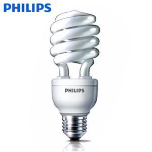《PHILIPS飛利浦》Helix 27W 螺旋省電燈泡 (6入組)