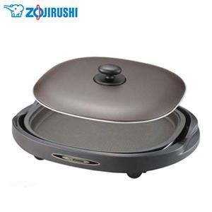 ZOJIRUSHI象印【1300W】分離式鐵板燒烤組 EA-BBF10
