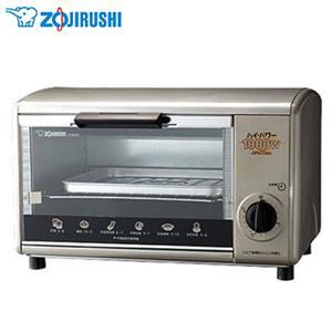 ZOJIRUSHI象印【1000W】強火力多功能烤箱 ET-SDF22