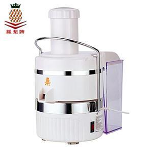 ★台灣製造★【鳳梨牌】專業級榨汁機 (CL-003AP1)