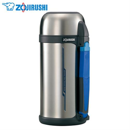 ZOJIRUSHI象印【1.5L】不鏽鋼真空保溫保冷瓶 SF-CC15