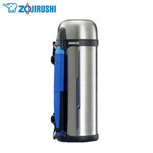 ZOJIRUSHI象印【2.0L】不鏽鋼真空保溫保冷瓶 SF-CC20
