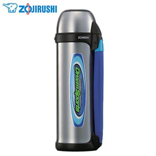ZOJIRUSHI象印【1.2L】不鏽鋼真空保溫保冷瓶 SJ-SD12