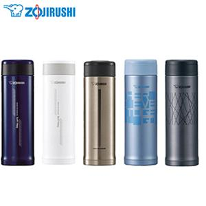 ZOJIRUSHI象印【500 CC】不鏽鋼真空保溫杯 (SM-AFE50)