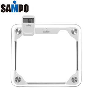 【SAMPO聲寶】分離顯示體重計 (BF-L1201ML)