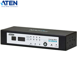 ATEN Energy Box節能盒 EC1000