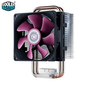 Cooler Master 酷碼 暴雪Blizzard T2 CPU 散熱器