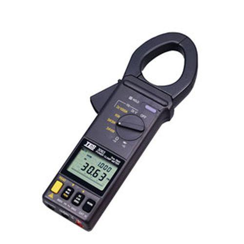 泰仕TES 交流、直流功率鉤錶 TES-3063