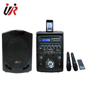UR SOUND PAI95  iPhone DVD 移動型影音擴音機