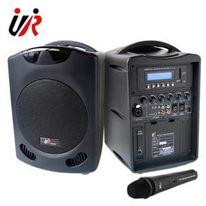 UR SOUND  PU300B  單頻藍芽MP3無線手提擴音機