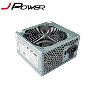 杰強 ATX-450W 電源供應器-12CM 風扇(工業包)