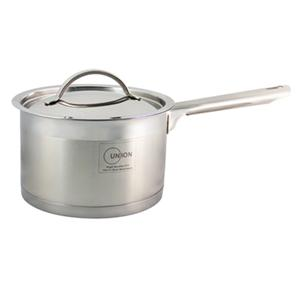 【美國Union】鑄造18cm單柄湯鍋(UNI-18SSP)