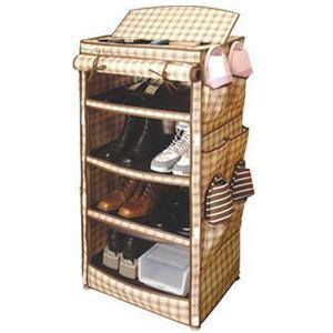 聯府 YA8850 義大利五層鞋櫃 (5層櫃)