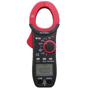 HILA 多功能數位交直流鉤錶 HA-9180A