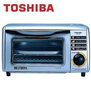TOSHIBA東芝【9公升】電烤箱  HTR-1150GN