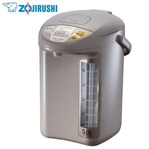 ★日本製★ZOJIRUSHI象印【5公升】寬廣視窗微電腦電動熱水瓶(CD-LPF50)