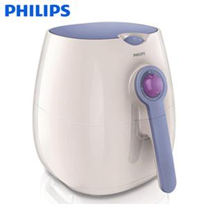 【Philps飛利浦】免油健康氣炸鍋 HD9220