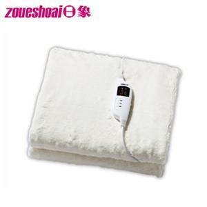 日象柔芯微電腦溫控電熱毯 ZOG-2230C (雙人) -friDay購物 x GoHappy