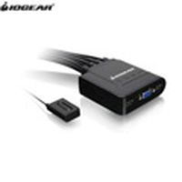 IOGEAR GCS24U 4埠帶線USB KVM切換器  2048x1536