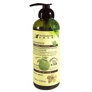 朵蔓朵蓮 無患子柚子洗髮精700mlx2瓶
