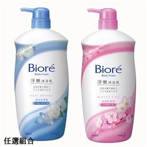 【蜜妮】淨嫩沐浴乳3+3瓶