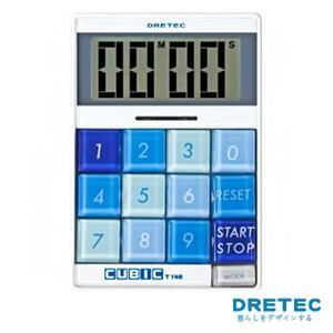 【日本DRETEC】音樂料理計時器
